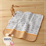 taoru【日本好漾小手巾】町娘物語_大象