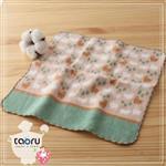 taoru【日本好漾小手巾】町娘物語_草泥馬