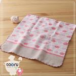 taoru【日本好漾小手巾】町娘物語_粉紅小豬