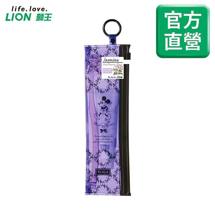 LION日本獅王 迪士尼旅行組-清香茉莉