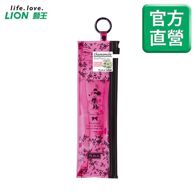 LION日本獅王 迪士尼旅行組-爽口甘菊