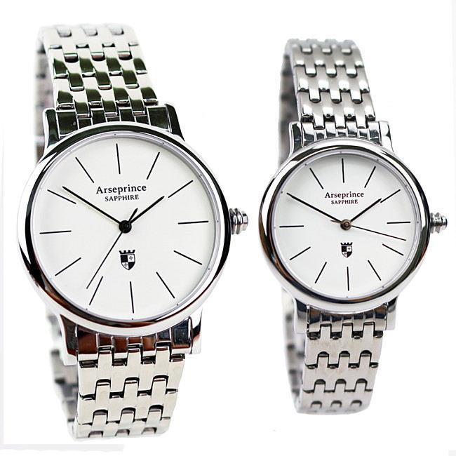Arseprince -法式經典時尚對錶
