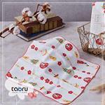 taoru【日本暢銷小手巾】和的風物詩_過新年