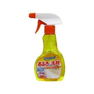 【WAVA】日本KYOWA衛浴清潔劑-泡沫噴霧300ml
