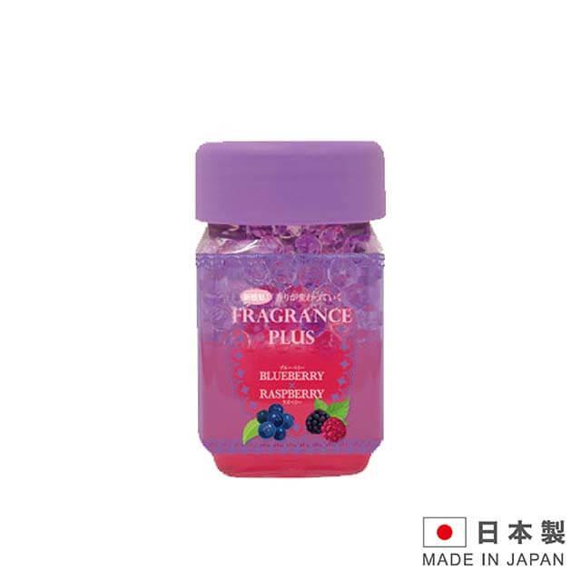 日本製 果凍顆粒芳香劑-藍莓風味 LI-900326