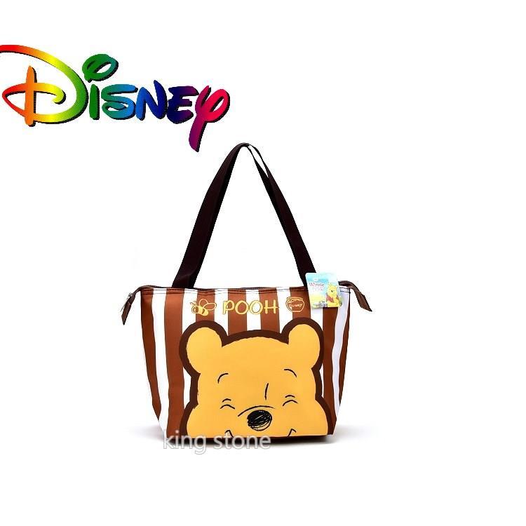 Disney【小熊維尼】保冷(溫)袋