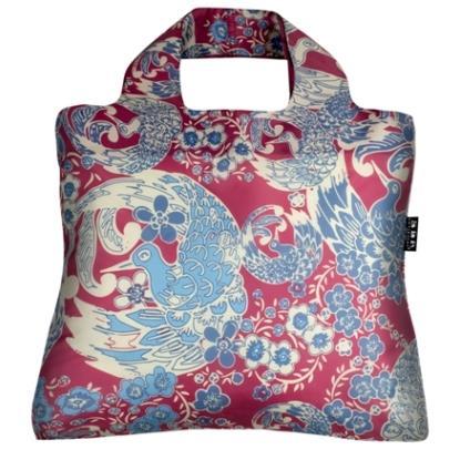 ENVIROSAX 澳洲環保購物袋 | Oriental Spice東方印象 鳥語