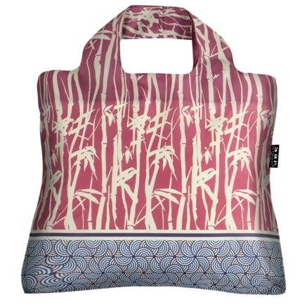 ENVIROSAX 澳洲環保購物袋 | Oriental Spice東方印象 竹風