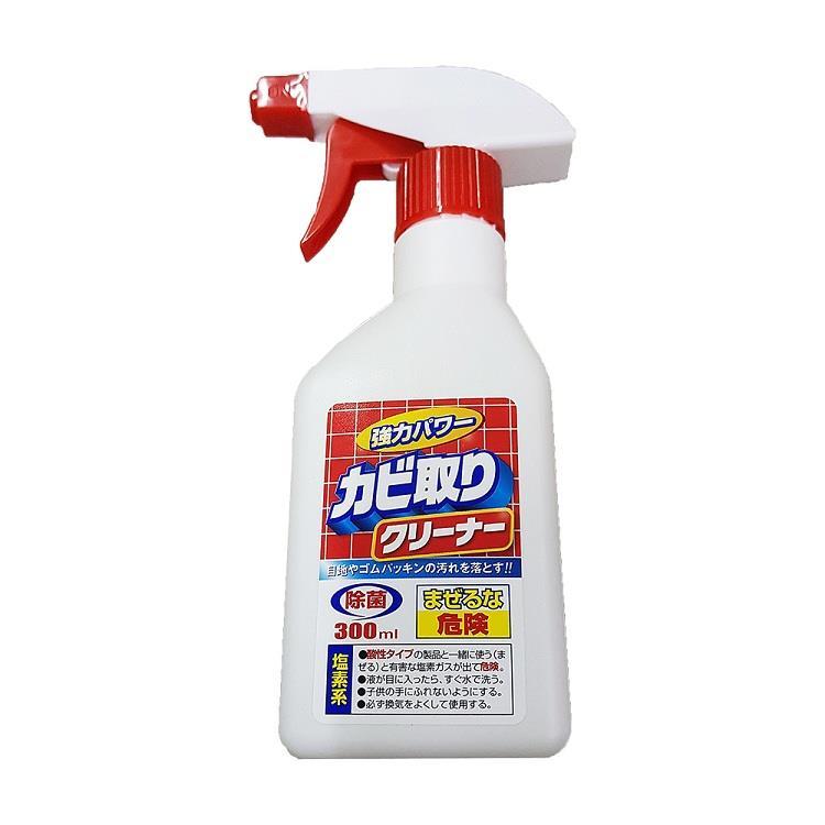 【WAVA】日本KYOWA浴室除黴清潔劑 300ml