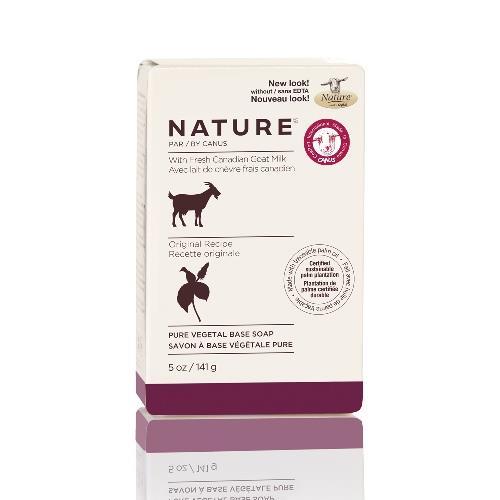 加拿大 CANUS 天然新鮮山羊奶回春滋養皂-經典原味