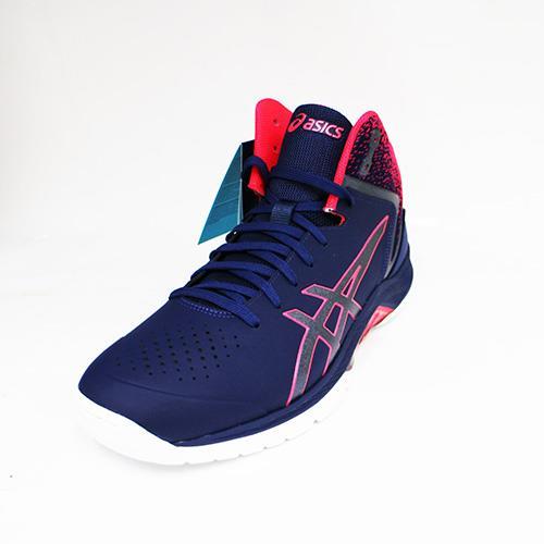 ASICS GELTRIFORCE 3 AWC 男款 高筒 彈力 輕量 GEL避震 籃球鞋
