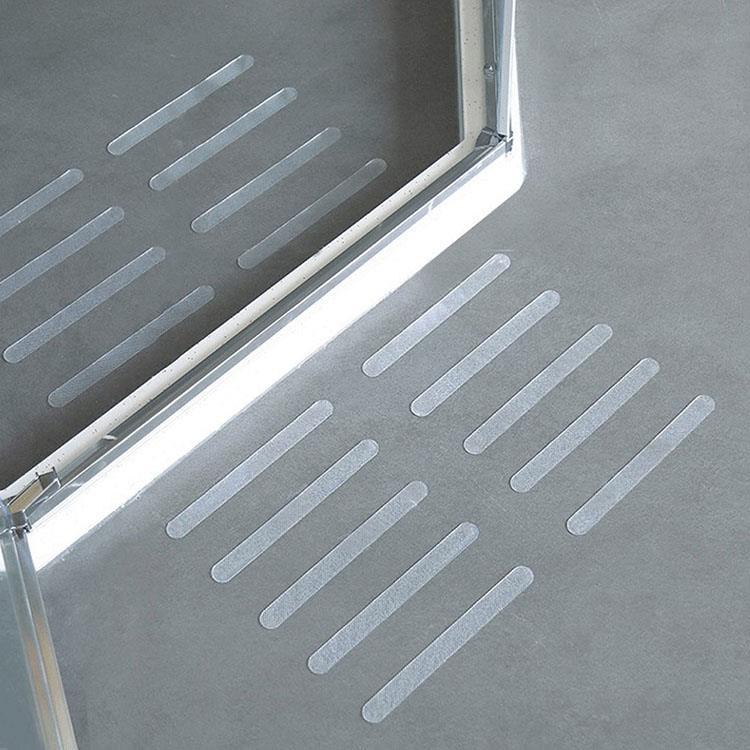 透明浴室防滑條-20入