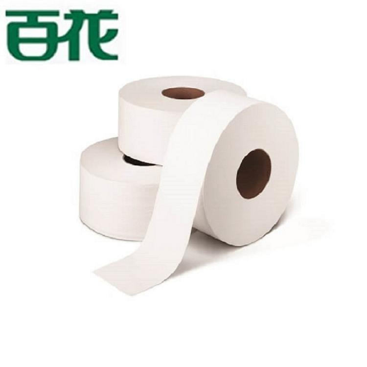 百花 環保大捲筒衛生紙1kg**12捲