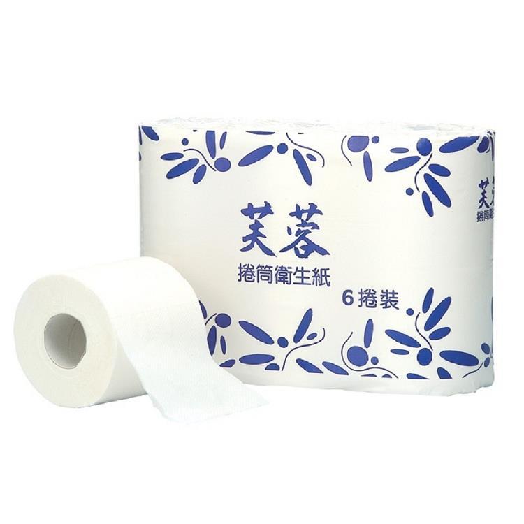芙蓉 小捲筒衛生紙230張**6捲**16袋