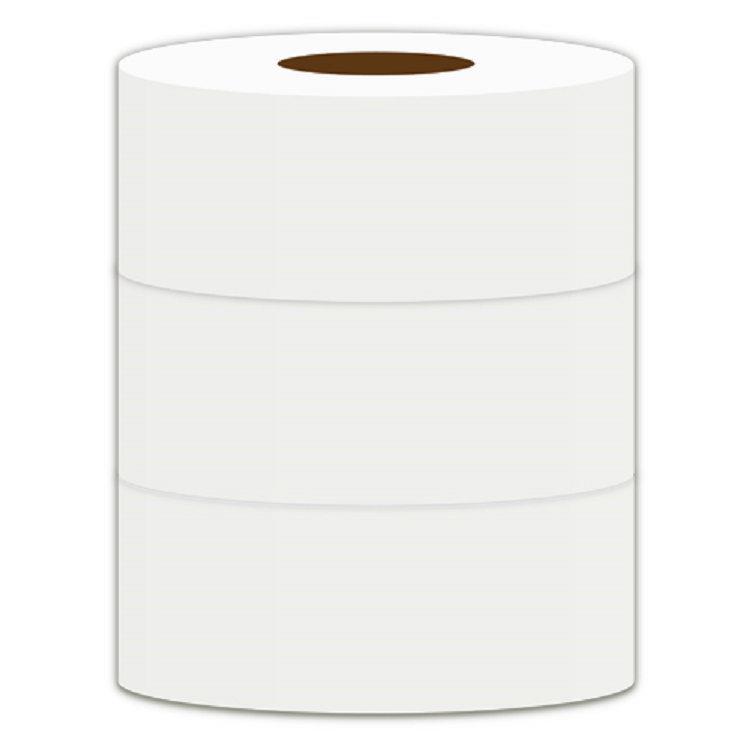 春風 大捲筒衛生紙1kg**12捲