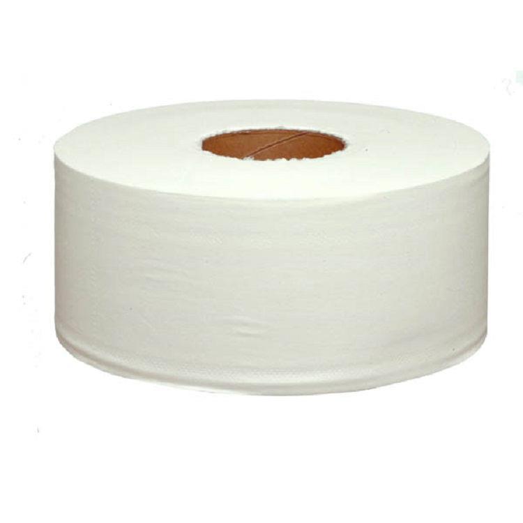 百吉牌 滿柔環保大捲筒衛生紙1kg**12捲