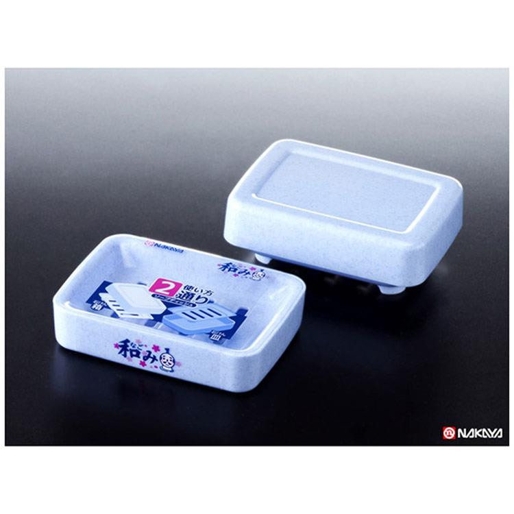 【WAVA】日本NAKAYA肥皂盒