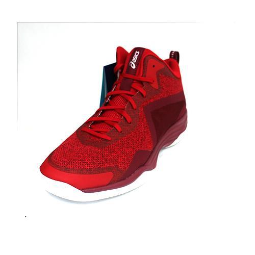 ASICS LYTE NOVA 男款 高筒 亞瑟膠 彈力 輕量 透氣籃球鞋 1061A002-600