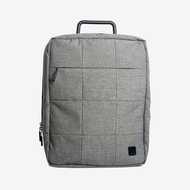 ALIO 商務後背包/灰色
