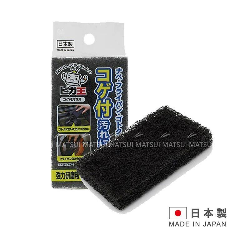 日本PIKA王 強力除垢研磨海綿 K-KT132