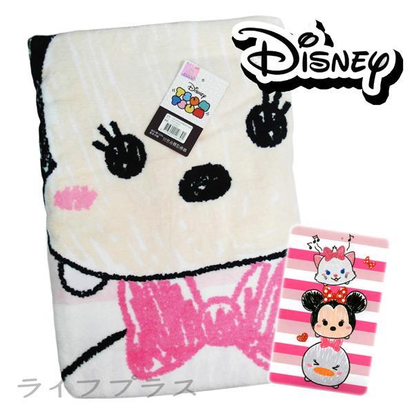 小公主蘇菲亞/迪士尼公主/TSUMTSUM系列大浴巾-2入