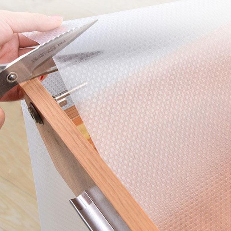 加厚可剪裁透明防水軟墊(1入)