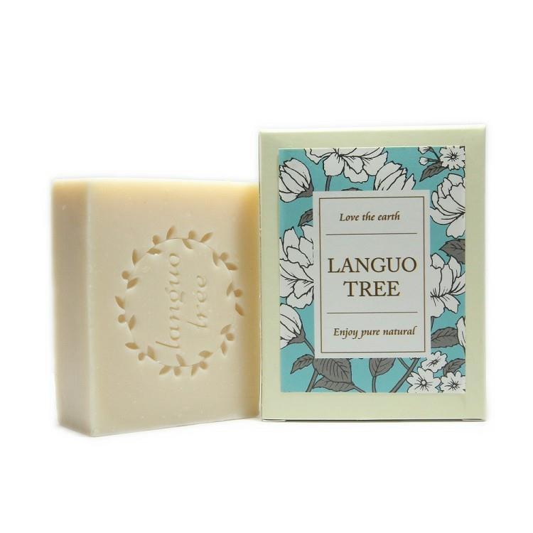 ︱蘭果樹LANGUOTREE︱山芙蓉美人 手工香皂