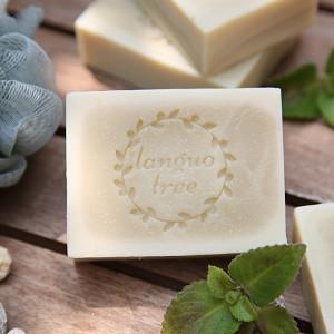 ︱蘭果樹LANGUOTREE︱左手香舒緩 手工香皂
