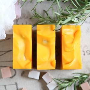 ︱蘭果樹LANGUOTREE︱雪花繽紛-陽光  手工香皂