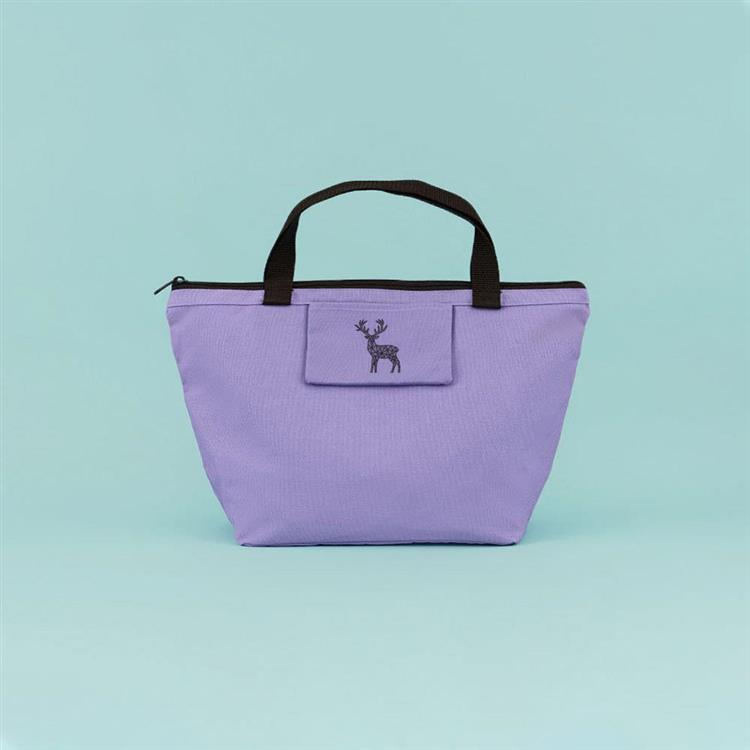 YCCT 托特包+保溫保冷袋 - 馴鹿