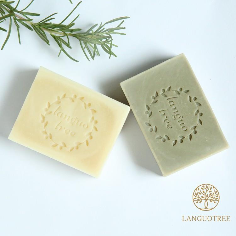 ︱蘭果樹LANGUOTREE︱藥草二入特惠組--(左手香+艾草) 手工香皂