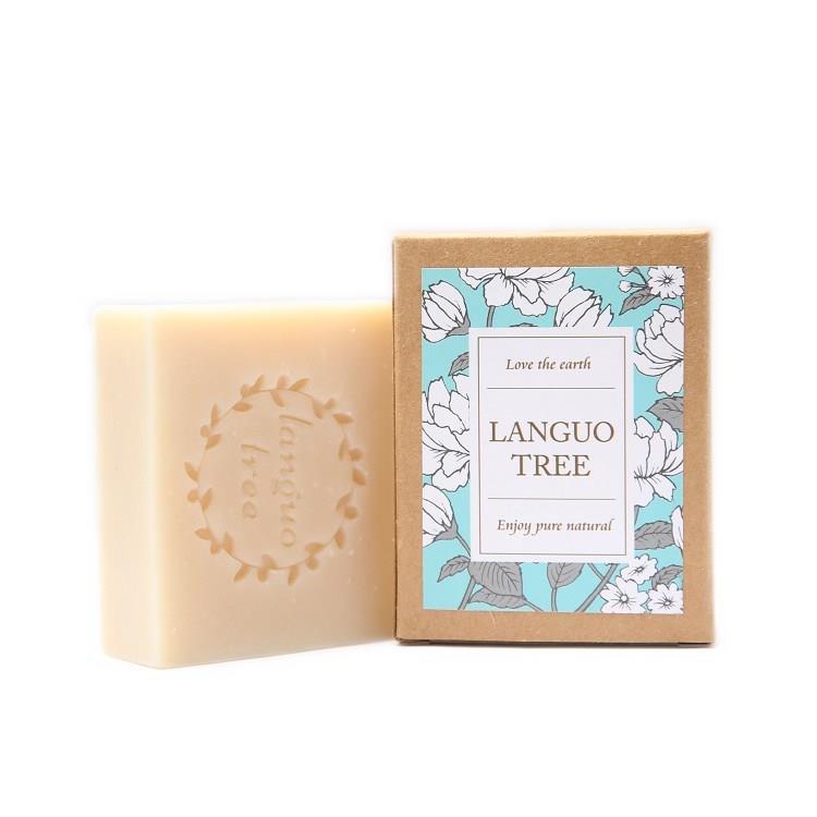 ︱蘭果樹LANGUOTREE︱魚腥草 手工香皂
