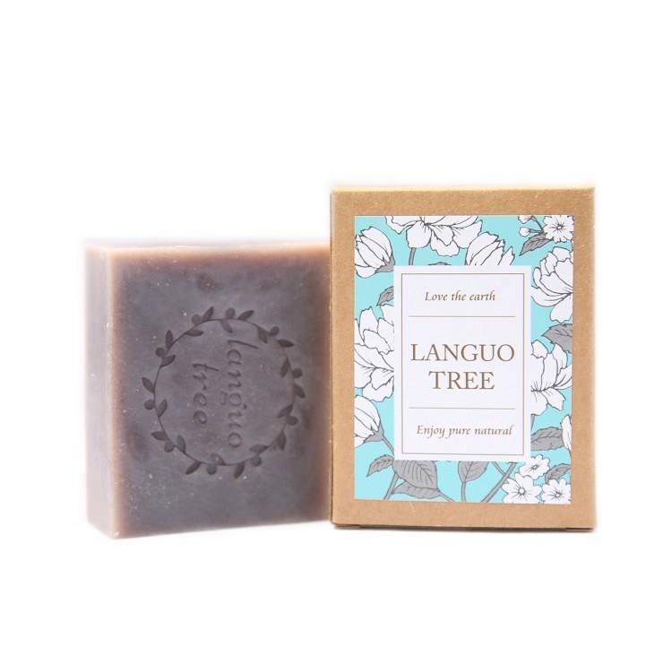 ︱蘭果樹LANGUOTREE︱紫草修護 手工香皂
