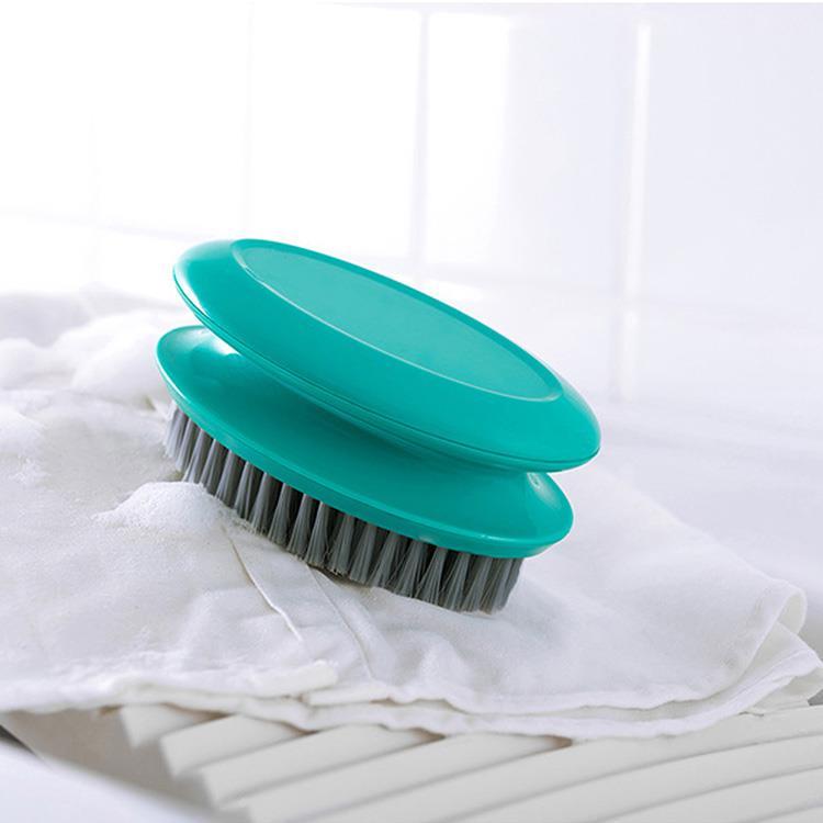 簡約系加高手把清潔刷(1入)