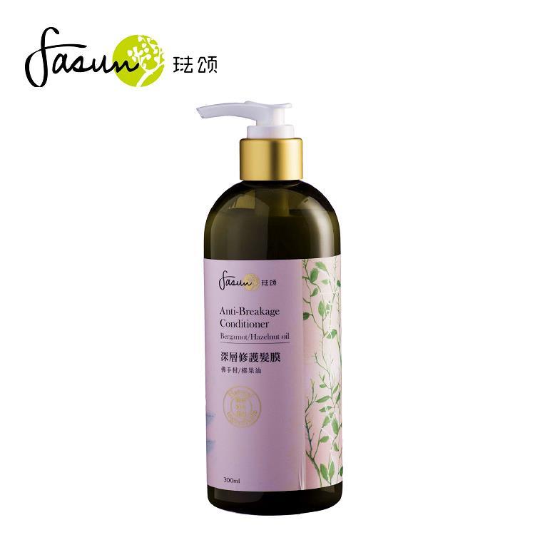 FASUN琺頌-深層修護髮膜(佛手柑/榛果油) 300ml / 瓶