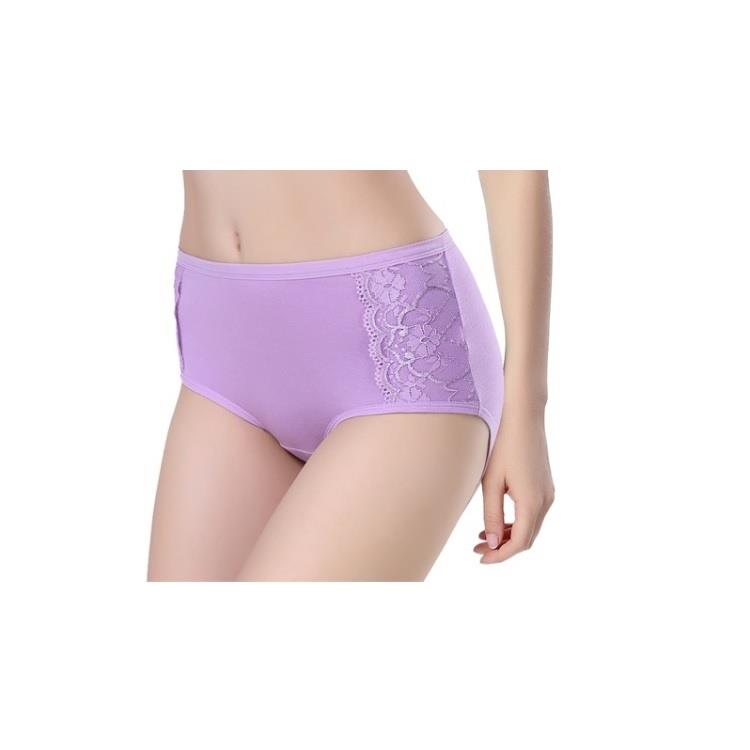【Amandine法曼丁】女款中腰收腹提臀內褲 竹碳纖維柔軟系列