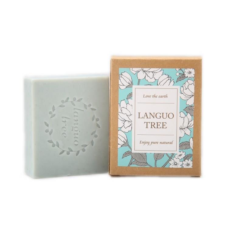 ︱蘭果樹LANGUOTREE︱野薑花 手工香皂