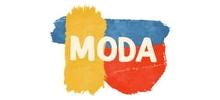 MODA數字油畫