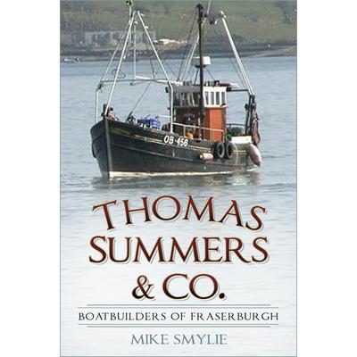 Thomas Summers & Co.Boatbuilders of Fraserburgh