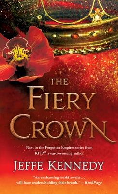 The Fiery CrownTheFiery Crown