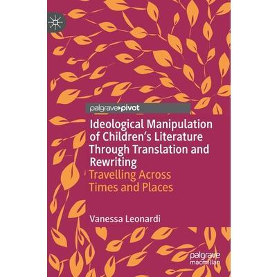 Ideological manipulation of children