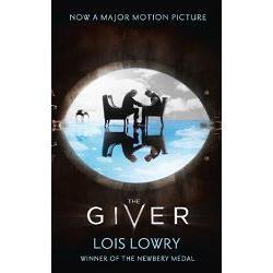 Giver: Essential Modern Classics Film tie in edition 記憶傳承人