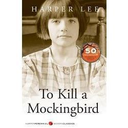 To Kill a Mockingbird 梅岡城故事