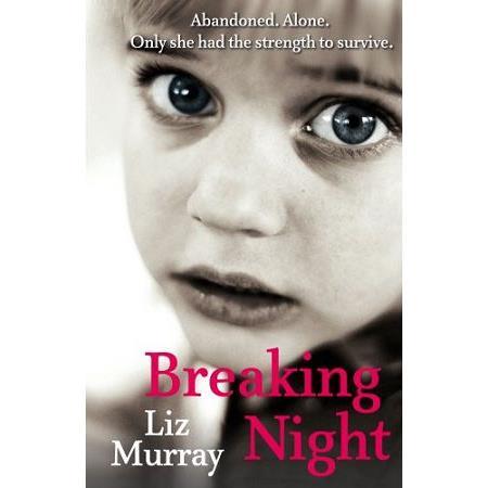 Breaking Night最貧窮的哈佛女孩:那一段飢餓、無眠與被世界遺忘的倖存歲月