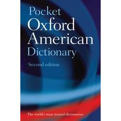 The Oxford Pocket American Dictionary of Current English