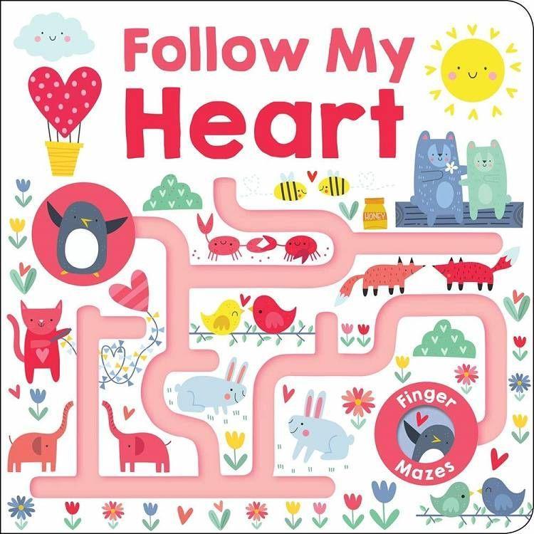 Follow My Heart