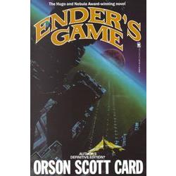 Ender's Game (Ender Series #1)
