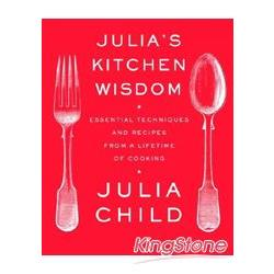 Julia's Kitchen Wisdom