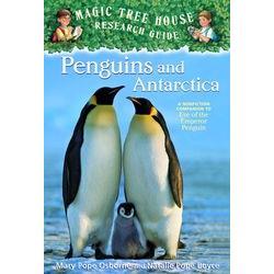 Penguins and Antarctica