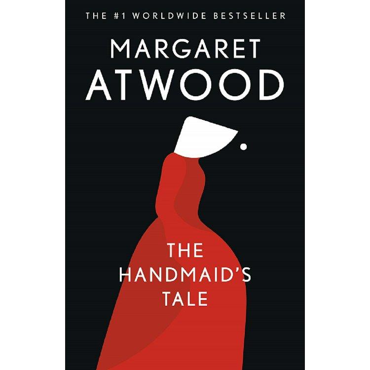 The Handmaid's Tale 使女的故事